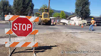 Kingston Road Closures & Delays: August 10 to 14 - Kingston Herald