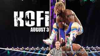 Kofi Kingston Reveals Which WWE Star He Credits For Coming Up With Royal Rumble Spots - Wrestling Inc.
