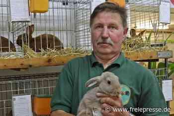 Kleintierzüchter trotzen Corona - Freie Presse