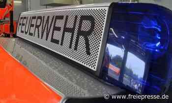 Werdau: Fehlalarm in Kita löst Feuerwehreinsatz aus - Freie Presse