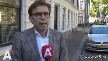 Amsterdamse deken na beschieting advocatenkantoor: 'De schokgolven duren voort' - AT5