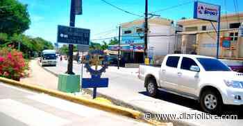 Piden al presidente Medina ordenar intervención de Nagua por aumento de casos de COVID-19 - Diario Libre