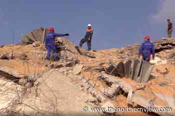 Searchers in Beirut recover more bodies days after blast – Prince Rupert Northern View - Prince Rupert Northern View