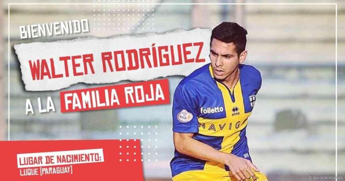 ¡Cada vez más poderoso! Independiente Medellín confirmó su segunda contratación - Gol Caracol