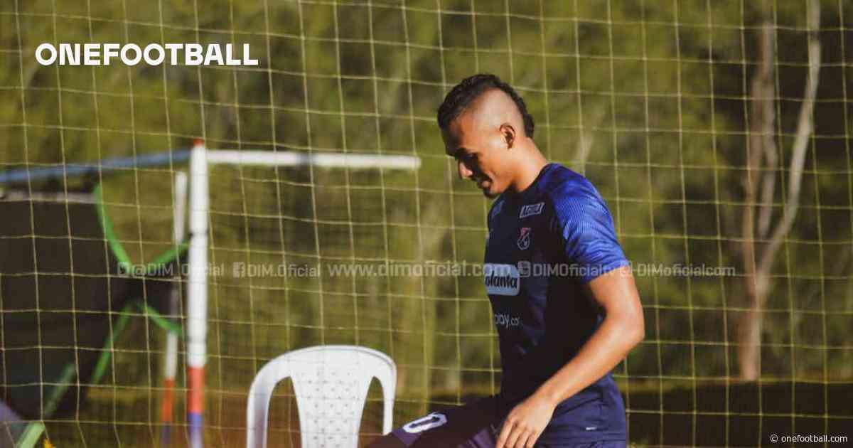 Independiente de Medellín y la alegría de volver a entrenar - Onefootball
