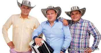 Llegó diciembre al Teatro Colsubsidio con Los Corraleros de Majagual - Caracol Televisión