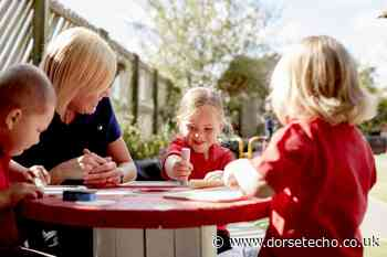 Weymouth nursery welcomes visitors for open day - Dorset Echo