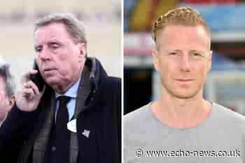 Harry Redknapp backs Weymouth boss Mark Molesley for Southend United and has spoken to Ron Martin - Echo