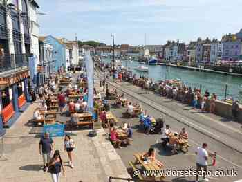Hottest day of year for Weymouth on Saturday - Dorset Echo