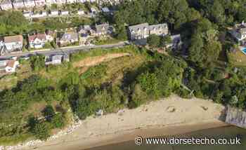 Stabilisation work to be carried out at Old Castle Road, Weymouth - Dorset Echo