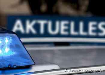 Aichach | 10-Jähriger bei Unfall mit PKW verletzt – Fahrer soll sich bei Polizei melden - Presse Augsburg