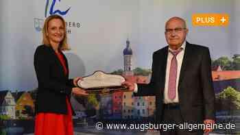 Landsbergs Oberbürgermeisterin zieht eine Bilanz der ersten 100 Tage im Amt