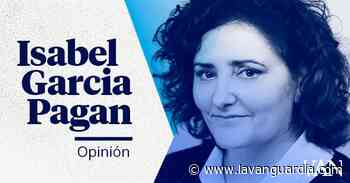 El verdadero 'momentum' de Torra, por Isabel Garcia Pagan - La Vanguardia
