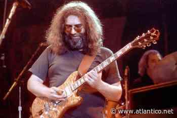 Jerry Garcia: el gallego más famoso de la California Hippie - Diario Atlántico