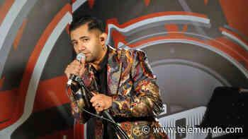 La Voz US 2: Alonso Garcia nos regaló una gran presentación - Telemundo