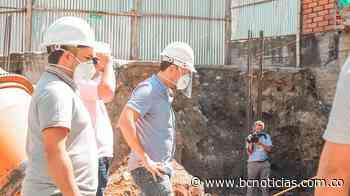 Gobernador lideró comité de obras del Hospital de Palestina - BC NOTICIAS - BC Noticias