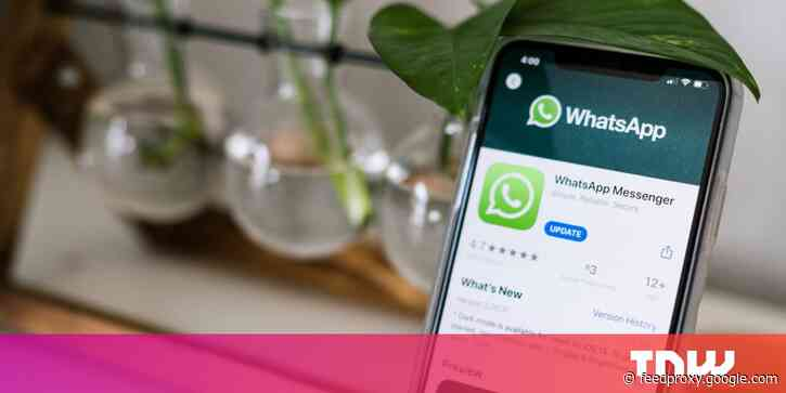 WhatsApp might finally sync your chats between iOS and Android