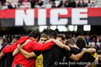 """Youcef Atal (Nice) : """"Le jour où je devrai partir, ce sera pour un très grand club"""""""