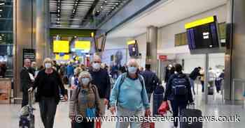 Boris Johnson warns UK will 'not hesitate' to impose more travel restrictions