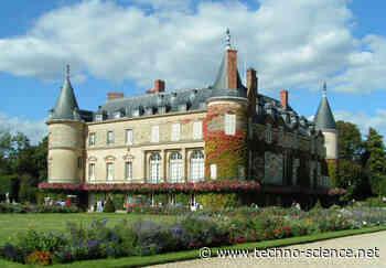 Château de Rambouillet - Définition et Explications - Techno-science.net