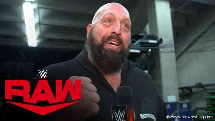 "Big Show On Potential Retirement: ""It's Not On My Mind"""