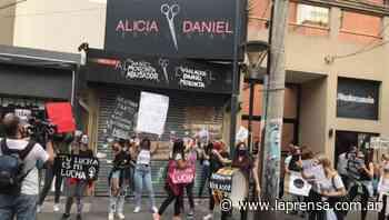 Detienen en Santos Lugares a un peluquero denunciado por abusar sexualmente de cinco adolescentes - La Prensa (Argentina)
