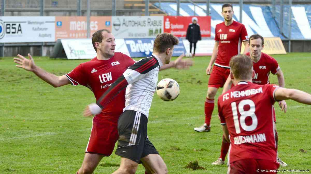 Weitere Verstärkung für den Fußball-Bayernligisten TSV Landsberg