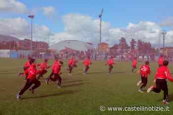 VJS Velletri affiliata al Modena, aperte le iscrizioni alla Scuola Calcio. E c'è anche la tv, Vjs Channel - Castelli Notizie