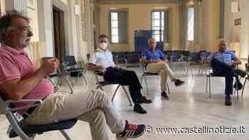 """Velletri - Nato il tavolo tecnico per il decoro del centro storico. Mauro Leoni: """"Arginare abbandono rifiuti"""" - Castelli Notizie"""