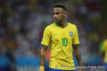 Drei Jahre PSG: Neymar zieht ein Fazit - Fussball Europa