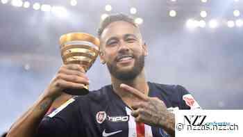 Neymar: Der Solist reift zum Dirigenten - NZZ am Sonntag