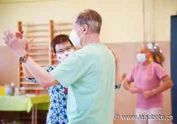 Begleitetes Tanzen in Winterthur – Beim Tanzen die Demenz vergessen - Der Landbote
