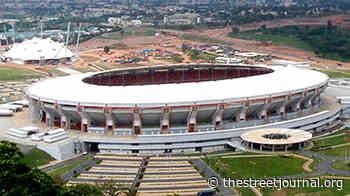 Obiano receives Anambra FA's caretaker committee, promises to complete Awka Stadium - The Streetjournal