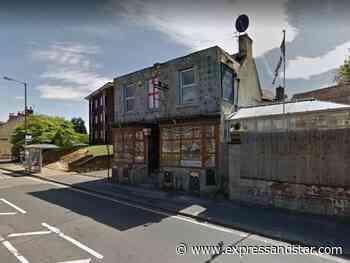 Willenhall landlord praised for closing pub when relative caught coronavirus - expressandstar.com