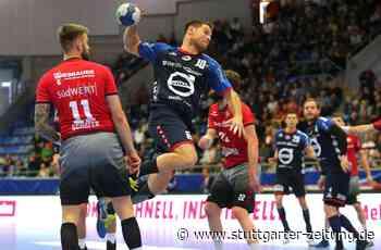 Handball SG BBM Bietigheim - Kraus hat noch nicht genug - Stuttgarter Zeitung