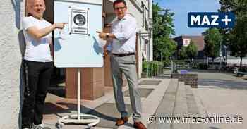 Erster Schultag: So startet das Puschkin-Gymnasium Hennigsdorf nach den Sommerferien - Märkische Allgemeine Zeitung