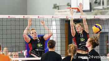 Volleyball-Regionalligist TuS Herten testet den Ernstfall für die bevorstehende Saison und unterliegt VoR P... - 24VEST