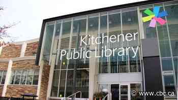 Idea Exchange in Cambridge and Kitchener Public Library opens study space, browsing collections