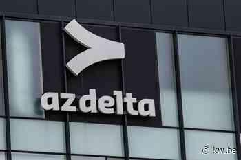 Coronacijfers in AZ Delta blijven in dalende lijn: nog acht patiënten op de Covid-afdeling