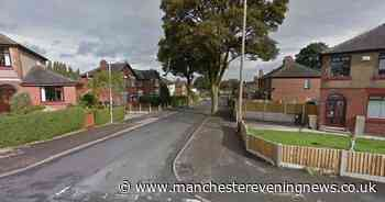 Man dead after major police response to incident at housing estate