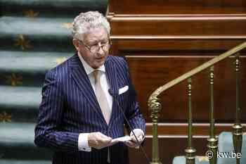 """Kamercommissie Binnenlandse Zaken komt vervroegd bijeen over """"chaotische situatie"""" aan de kust"""