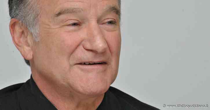 """""""Tutto il suo cervello era stato attaccato da una malattia mortale, era disintegrato"""": la vedova di Robin Williams rompe il silenzio"""