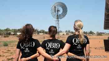 Queensland Ballet workshops in Mount Isa this week - The North West Star