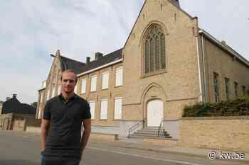 Klooster in Nieuwkerke wordt verkocht, kloosterorde verdwijnt na 179 jaar uit dorp