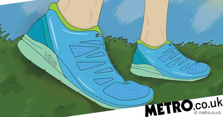 How to stay safe while running during a heatwave
