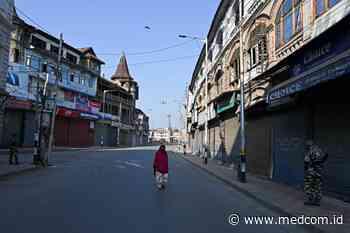 Jammu dan Kashmir dalam Jalur Pembangunan dan Perdamaian - Medcom ID