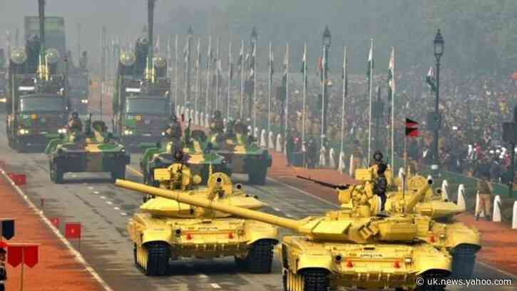 India announces targetted arms embargo to boost indigenous industrial-military sector