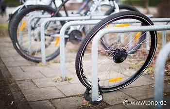 Osl-Mitarbeiter schnappen Fahrraddieb - Burghausen - Passauer Neue Presse