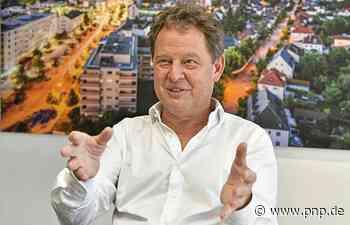 """""""Nichts, was ich gerne mache, aber es ist notwendig"""" - Passauer Neue Presse"""