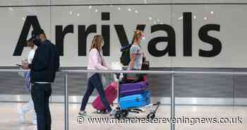 Latest government travel advice for Spain and other holiday destinations